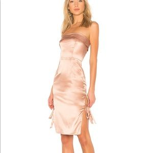 NBD x Revolve Abella Midi Dress